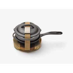 Barebones Cast Iron Kit Oven